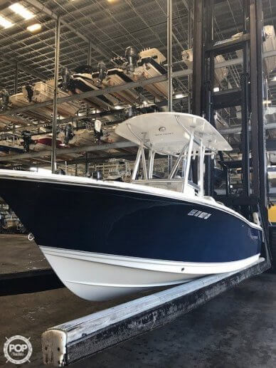 Sea Hunt Ultra 211, 21', for sale - $42,500