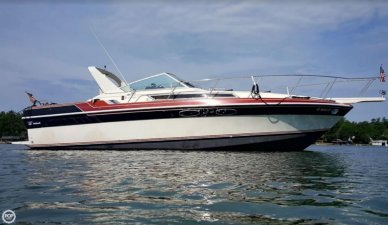 Wellcraft St. Tropez 3200, 34', for sale - $25,600