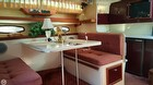 Ultra Contemporary Dinette Seating