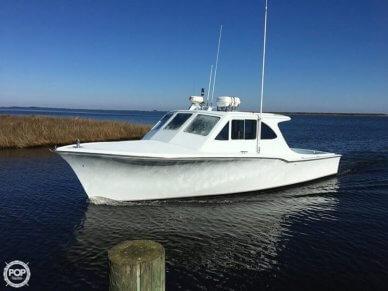 Custom 36, 36', for sale - $110,000