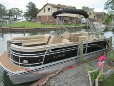 Harris 240 Sunliner, 25', for sale