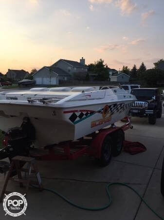 Scarab 22, 22', for sale - $18,500