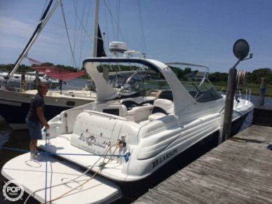 Larson 370 Cabrio, 37', for sale - $79,900