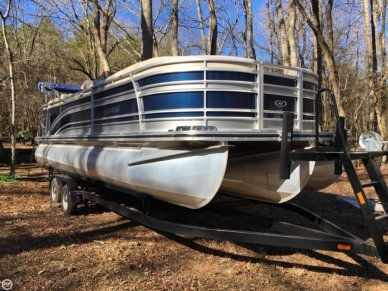 Harris Flotebote Solstice 240, 25', for sale - $54,870