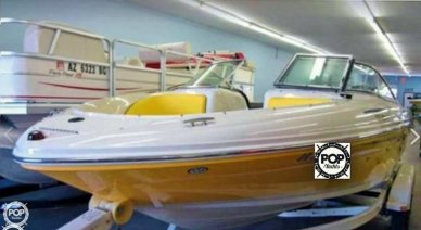 Sea Ray 205 Sport, 20', for sale - $21,000