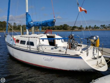 Capital Yachts Newport 33, 33', for sale - $18,800