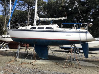 Capital Yachts Newport 33, 33', for sale - $17,900