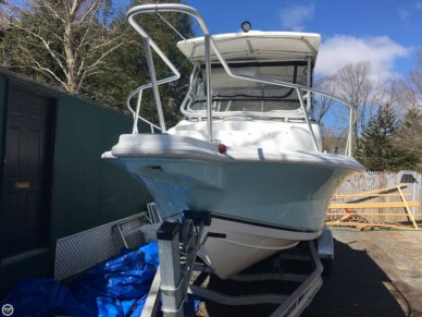 Angler 2500 WA, 25', for sale