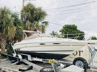 1997 Sea Ray 240 Overnighter - #3
