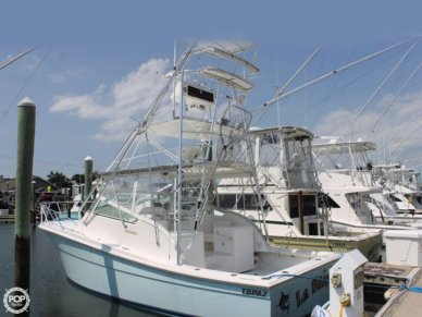 Topaz 32 Express, 33', for sale - $138,000