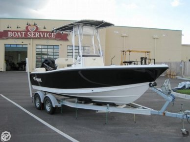 Mako 18 LTS, 18', for sale - $33,000