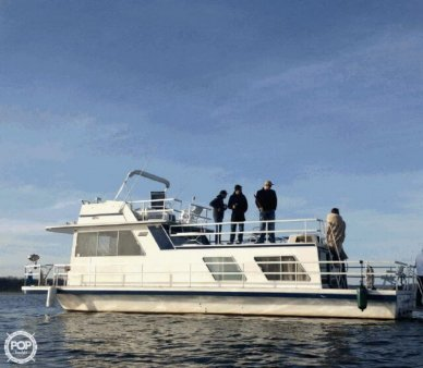 Gibson 42, 42', for sale - $37,500