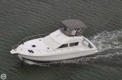 Silverton 41 Convertible, 46', for sale - $65,600
