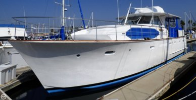 Chris-Craft 55 Roamer, 55', for sale - $104,500