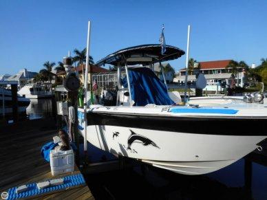 Sea Fox 256 CC, 25', for sale - $44,500