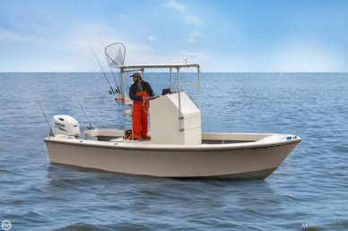 Sea Ox 23 Center Console, 26', for sale - $27,500