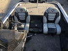 Bucket Seats With Console