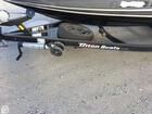 Triton Dual Axle Trailer