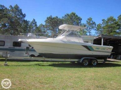 Pro-Line 2550 Mid Cabin Walkaround, 27', for sale - $20,500