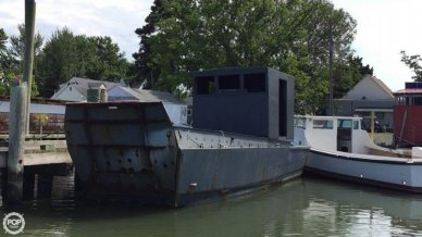 United Boat Builders 36, 36', for sale - $8,500