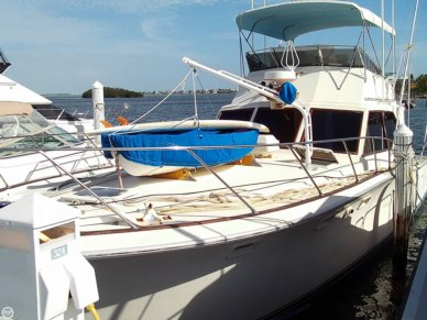 Pacemaker 48 Sport Fisherman, 48', for sale - $38,700