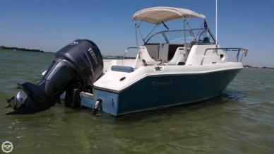 Tidewater 228 Walkaround, 23', for sale - $34,500