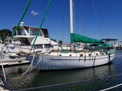 Westsail 43, 42', for sale - $105,000