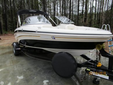 Tahoe Q5 I, 19', for sale - $19,500