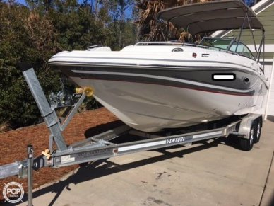 Hurricane 2200 SD, 22', for sale - $40,000
