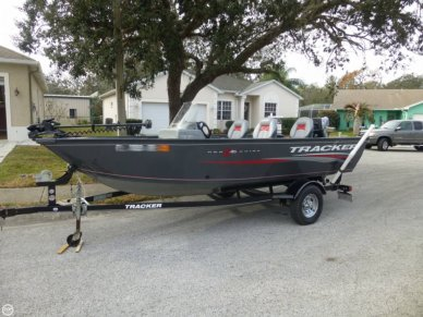 Tracker V 16 Pro Guide, 16', for sale - $17,900