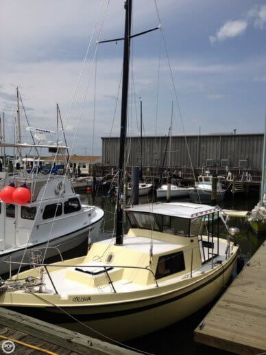 Perma-Craft 26, 26', for sale - $26,500