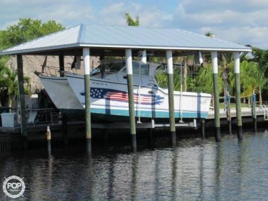 Baha Cruisers 340 KIng Cat, 37', for sale