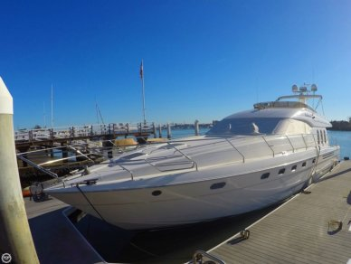 Viking 68 MotorYacht, 69', for sale - $775,000