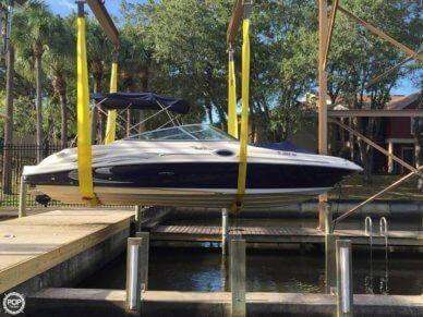 Sea Ray 270 Sundeck, 26', for sale - $38,900