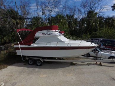 Sea Ray Sedan Bridge SRV 270, 270, for sale - $11,000