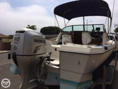 Arima 17 sea ranger, 17', for sale - $12,500