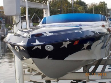 Kachina 26 Force, 26', for sale - $49,900