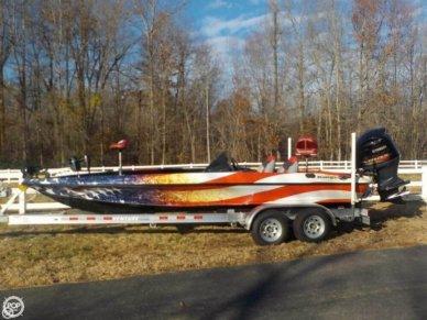 Ranger Boats Z521 Comanche, 21', for sale - $37,300
