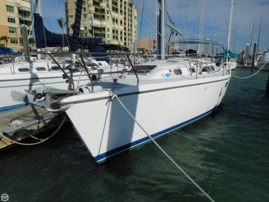 Catalina 350, 36', for sale - $83,500