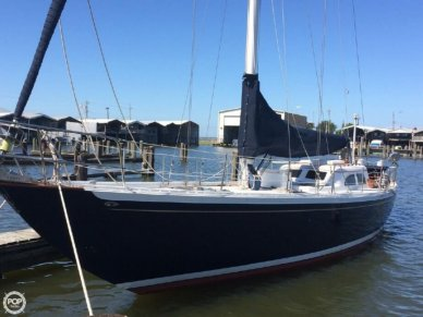 Columbia C50, 50', for sale - $69,900