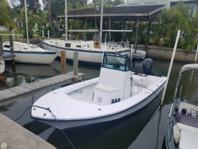 Wetsig 22 Outerbanks, 24', for sale - $20,500