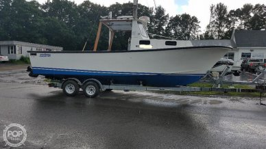 Eastern 27, 27', for sale - $45,000