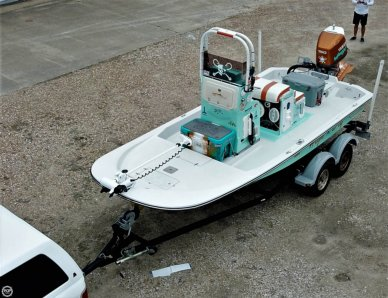 Gulf Coast 200 Custom, 19', for sale - $23,500