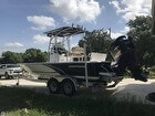 2016 Sportsman Tournament 234 W/yamaha 4 Stroke Vmax 200 Outboard