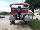 2014 Sun Tracker Bass Buggy 16 DLX - #57