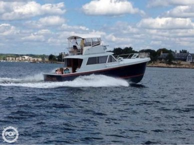 Hatteras Convertible, 41', for sale - $19,900