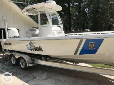 Everglades 243, 24', for sale - $90,600
