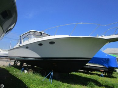 Trojan 11 Meter Express, 41', for sale - $25,000