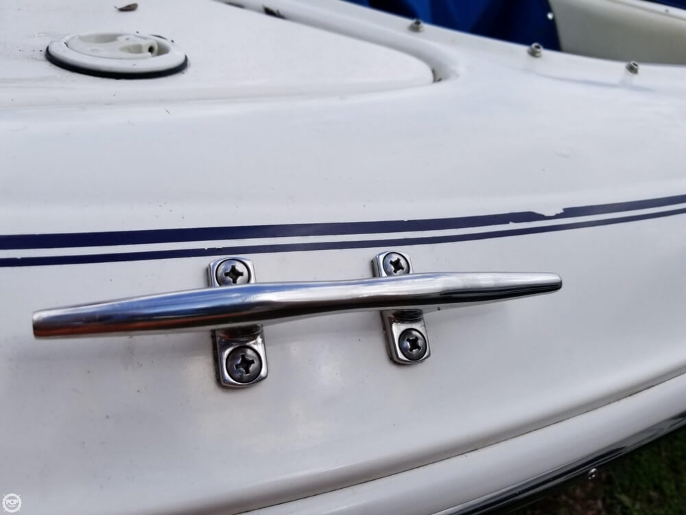 1997 Sea Ray 210 Signature For Sale