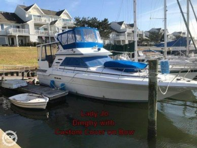 Sea Ray 440 Aft Cabin, 43', for sale - $75,000